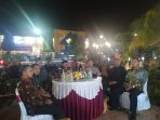 Wali Kota Madiun berharap masyarakat Tidak Panik dan Khawatir yang berlebihan dengan Virus Corona, yang terpenting adalah langkah antisipatifnya.