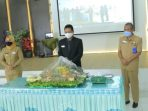 Wali Kota Madiun mengajak untuk mendo'akan para Petugas Medis di HUT RSUD Kota Madiun.