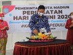 Walikota pun berharap, para Kartini di Kota Madiun mampu meningkatkan potensi dan semangat juang.