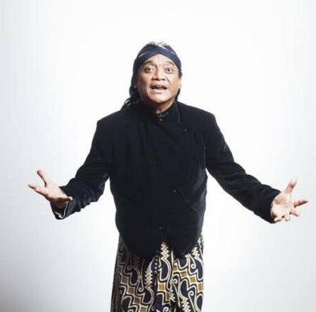 Penyanyi Pop Jawa, Didi Kempot dikabarkan meninggal dunia Selasa (05/05/2020) pagi.