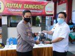 Launching Rutan Tangguh di Ponorogo