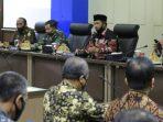 Menghadapi New Normal, Perguruan Silat di Kota Madiun hendaknya membentuk Padepokan Tangguh.