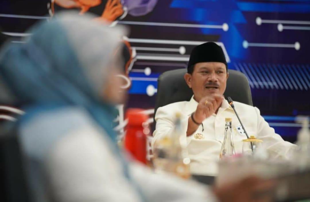 Angka Kemiskinan Kota Madiun berada di peringkat ke tiga Terendah se Jawa Timur.