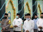 Wakil Ketua DPRD Poorogo meghadiri Peringatan Maulid Nabi