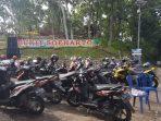 Bukit Soeharto Desa Biting Badegan