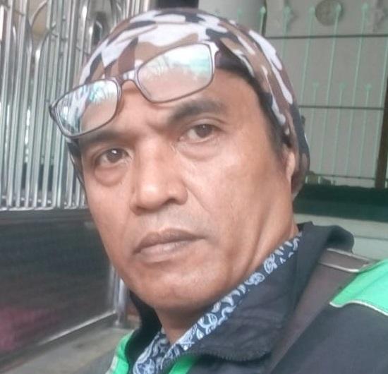 Rosihan Choirul Anwar, Redaktur Harian Bangsa meninggal dunia karena Covid 19