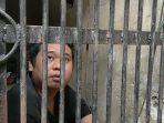 Hengki Ria Setiawan, Pemuda Grogol yang dipenjara dirumahnya sendiri