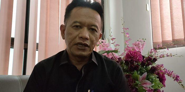 Ronny Wahyono, Sekretaris DPC Partai Demokrat Pacitan