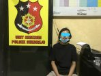 TSK Pencurian ditangkap Polisi