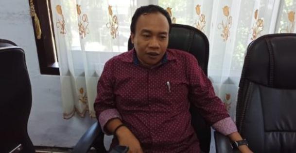Wakil Ketua DPRD Trenggalek Doding Rahmadi