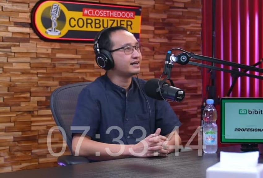 dr Gunawan, dokter baik hati yang diundang Podcastnya Deddy Corbuzier ternyata berasal dari Ponorogo, Lulusan SMA 1 tahun 2000