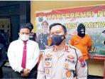 2 Mantan Kades di Pacitan ditangkap Polisi karena diduga melakukan korupsi dana desa