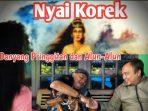 Mitos Nyai Korek yang menguasai Pringgitan dan Alun-alun Ponorogo