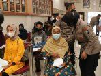 Terdampak Pandemi, 388 Pedagang Kecil terima bantuan 1,2 Juta