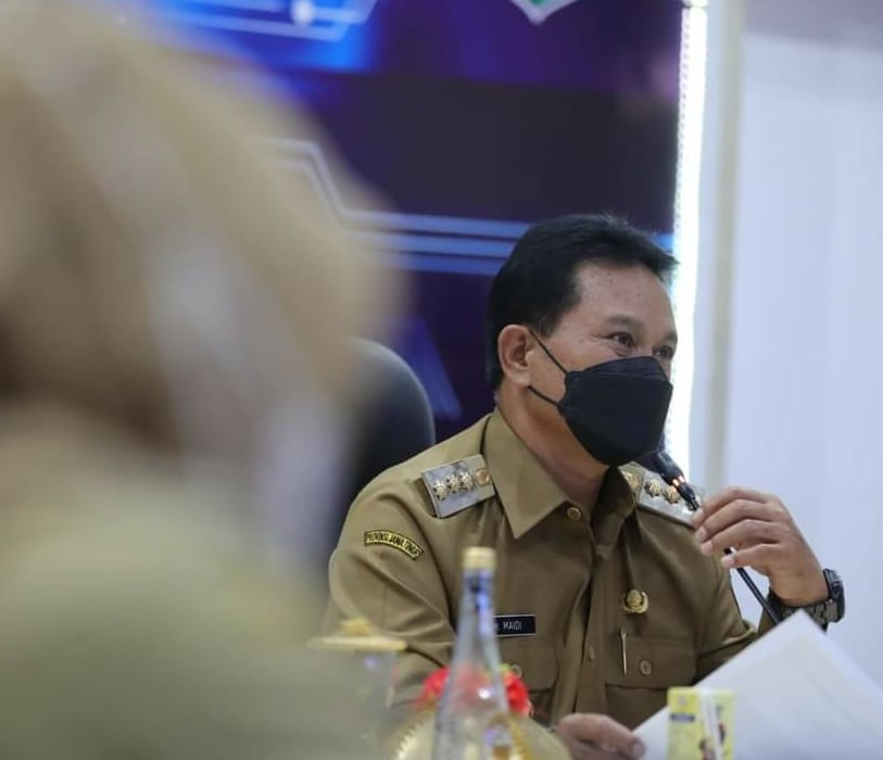 Wali Kota Madiun tidak mengijinkan Parluh di Kota Madiun