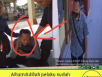 Pelaku Pencurian Laptop di Unmuh Ponorogo berhasil ditangkap. (@ponorogo.update)